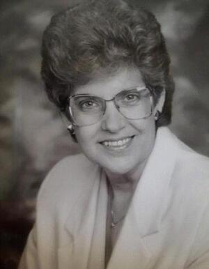 Bette Joan Mangels