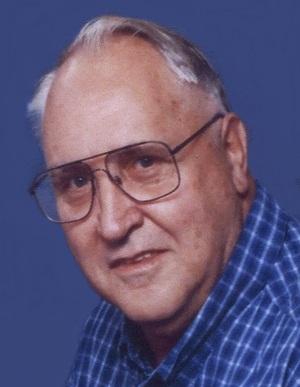 Joseph Arnold McCullough