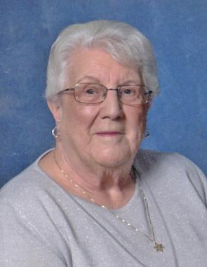 Kathleen Leanor Brinkman