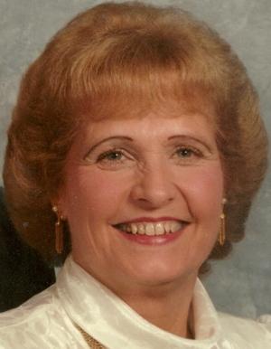 Geraldine M. Pokitko
