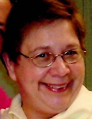 Mary Anne Zika
