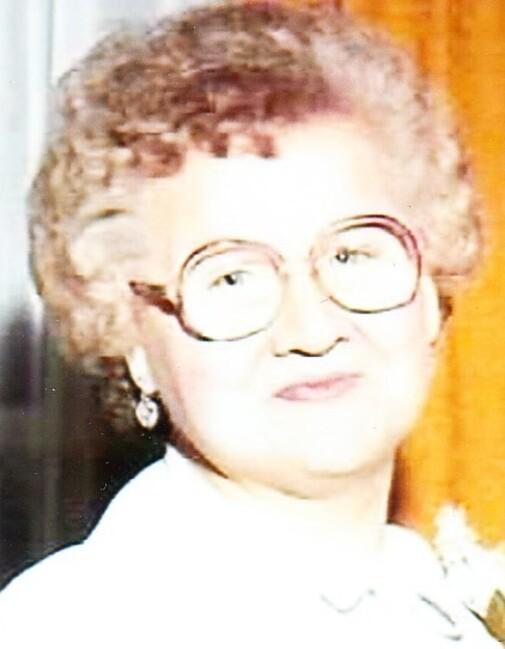 Bernadine Slota