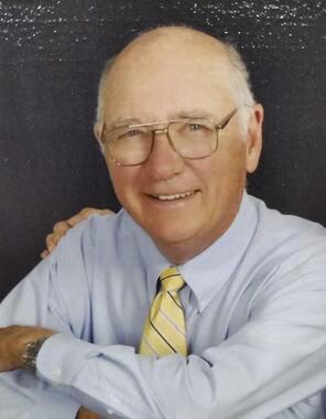Richard Davis | Obituary | Montgomery Herald