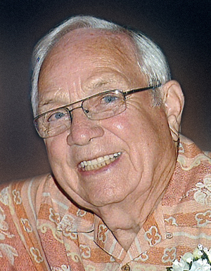 Harold Eugene Holycross