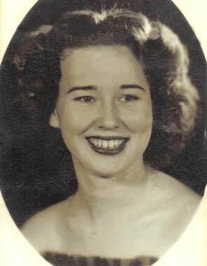 Roberta Howe Cazzelle