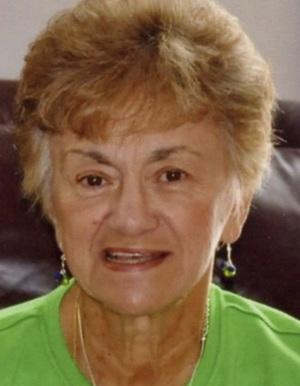 Lucille N. Badger