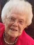 Helen L. (Shaffer) Burton