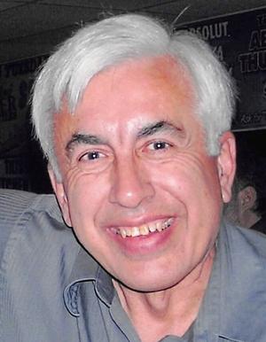 George T. Mastovich