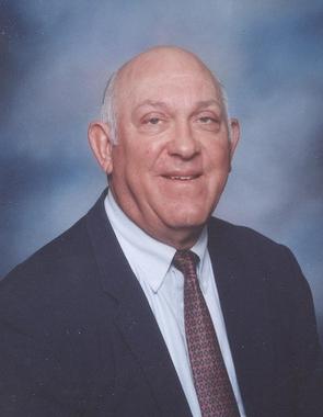 Larry Wayne Duty