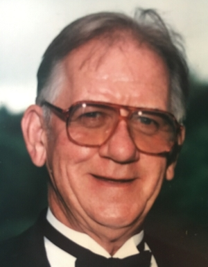 Charles F. Kallmyer