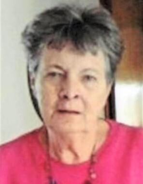 Shirley Mae Bogle