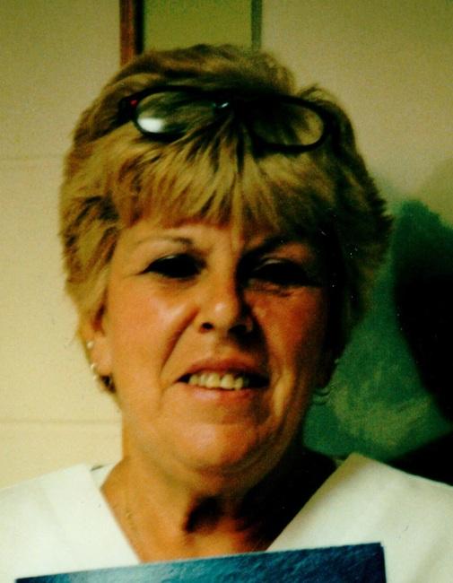 Sandra Sue Lyons