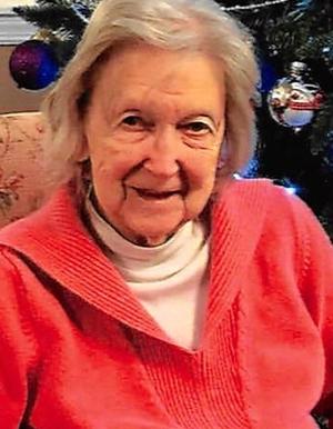 Katherine A. Stokes