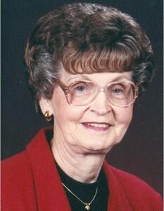 Gladys Fultz Adkins