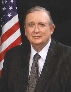 Roland D. Mather