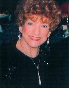 Marie Marillo Nicolette