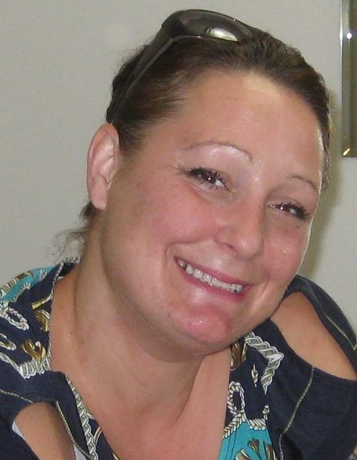 Jennifer  Anne Smith