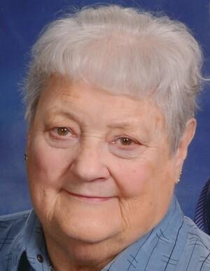 Lois Irene Schultz