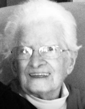 Lillian D. Cochran