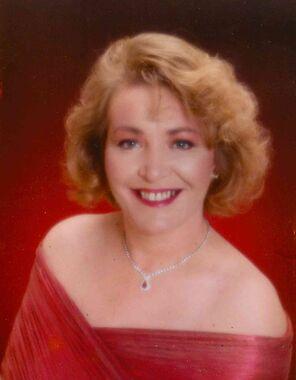 Sharon Jane Gaines
