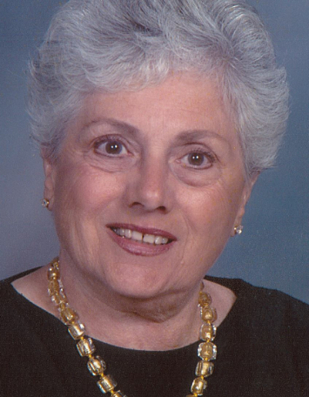 Lucille Mary Hardwick