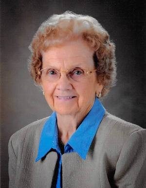 Dorothy Helen Hayes