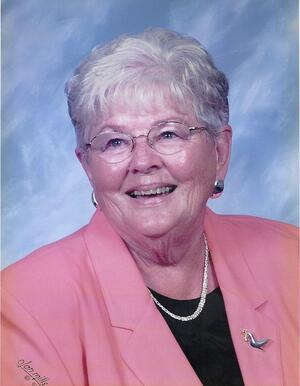 Patricia E. Patsy Harris