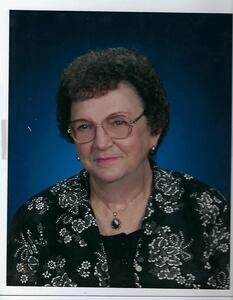 Margaret E. Ross