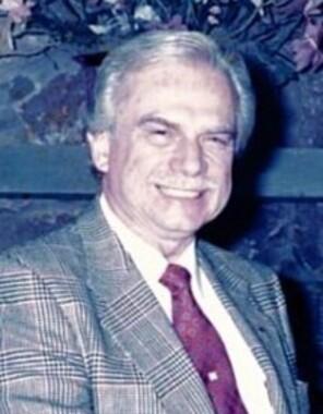 Jerry Jackson Chesser, Sr.