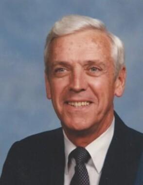 John Baker Holder