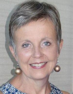 Rebecca Becky E. Lussky