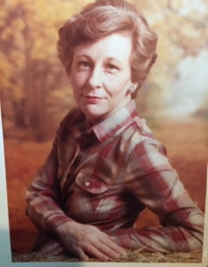 Shirley W. Coats