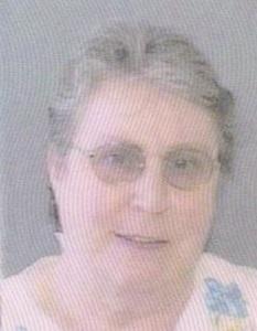 Gloria Jean All