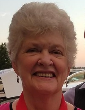 Sandra Elaine Terrell
