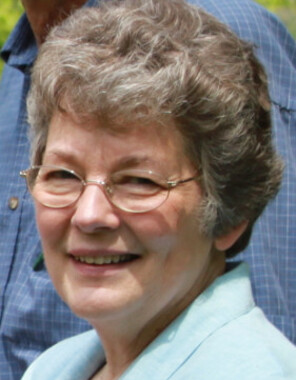 Barbara Jean Van Haaften
