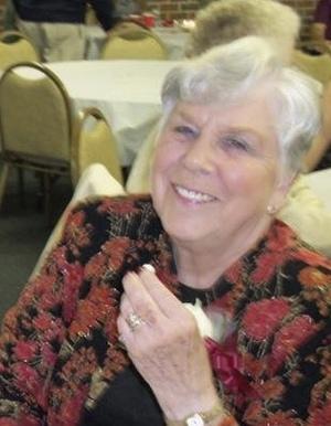 Lois A Caldwell