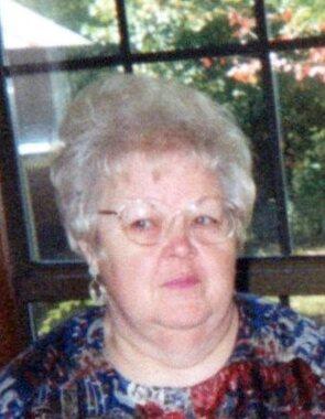 Barbara Carol Wenninger
