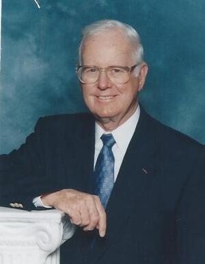 Rex Stringer