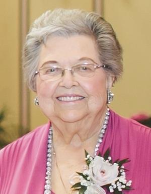 Helen S. McGuire