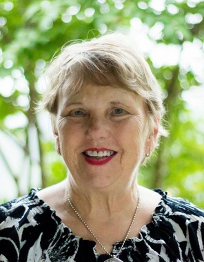 Cheryl Middleton Ford