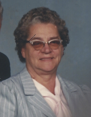 Oneda Charleen Sloan