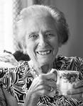 Betty Mary Hurlbut