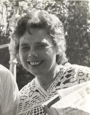 Kathleen F. Howarth