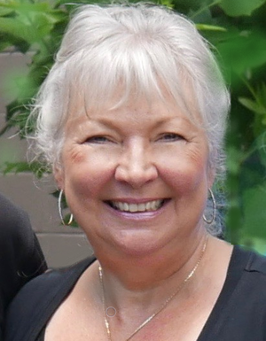 Mary Beth Moster Scott