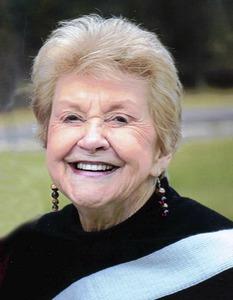 June Olstad