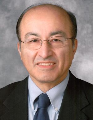 Masood Boroumand