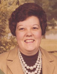 Anna Louise Cowgill