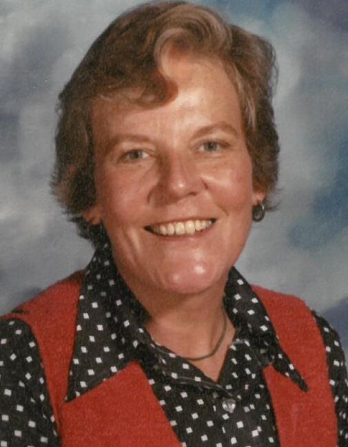 Ann E. Hollop