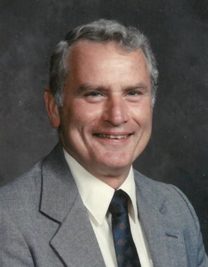 John Marshall Wheeler