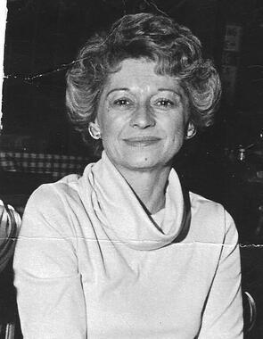 Clara E. Paynter